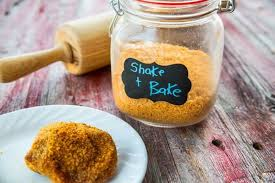 Shake N Bake Seasoning